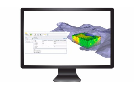 Hexagon Mining applies HxGN Logic to mine planning workflow