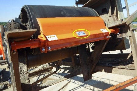 Martin Engineering launches new conveyor systems tracking technology