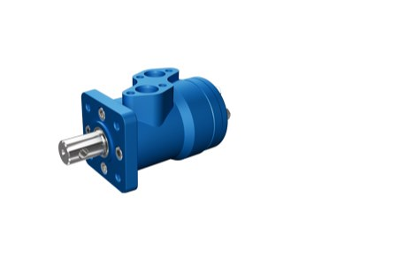 Eaton launches Xcel Series spool and disc valve motors