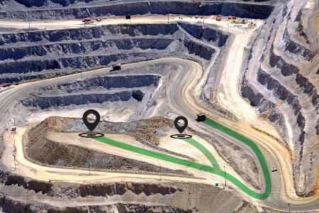 Hexagon updates MineSight tool to address waste-dump challenge