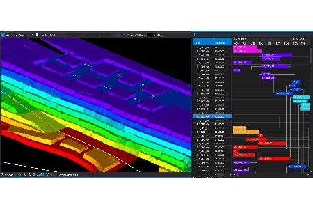 Maptek creates intelligent optimisation approach for mine scheduling
