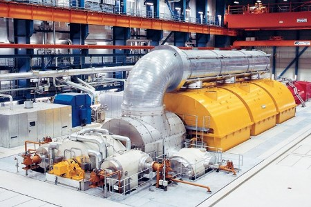 US DOE requests information on steam-based power cycles for coal-fuelled boilers