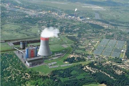 GE to construct ultra-supercritical coal plant in Poland