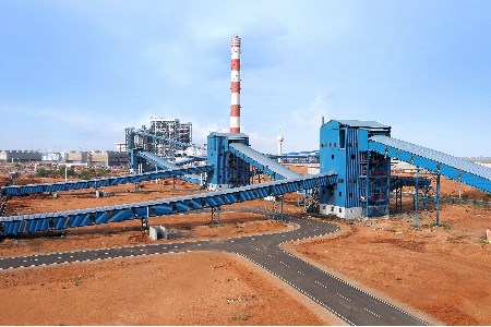 thyssenkrupp awarded materials handling contract for Indian coal plants