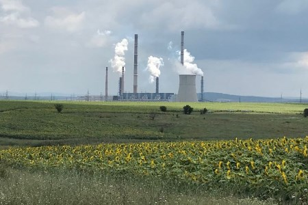 Legal action taken as Bulgarian authorities skip pollution test for coal plant