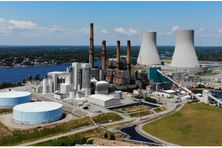 Brayton Point power plant liquidation event to take place in September