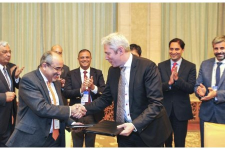 GE wins equipment and services deals for TEL power plant in Pakistan