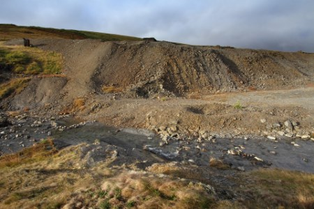 Mine clean-up contract awarded to Coal Authority