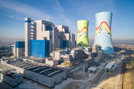 Opole Unit 6 starts delivering up to 900 MW of power to Poland