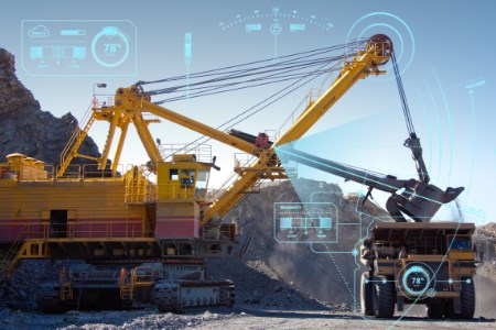 GE Digital signs agreement with Wabtec to advance digital evolution in mining