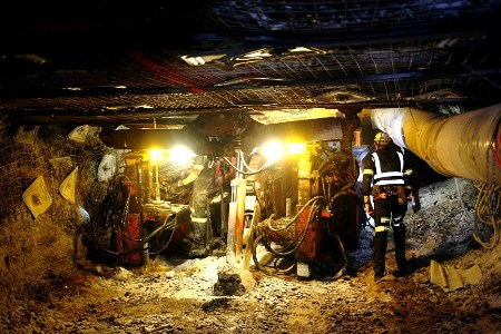 Paringa provides update on Poplar Grove mine activities