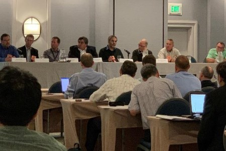NETL plays pivotal part at 2019 Clearwater Clean Energy Conference