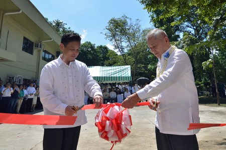 MHPS establishes new company in the Philippines