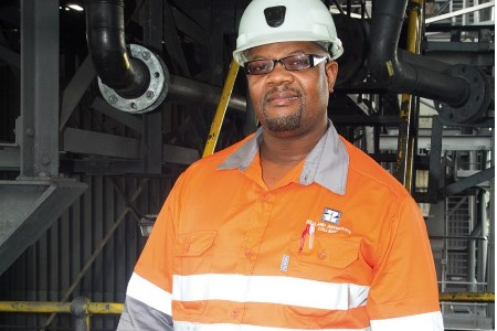Zululand Anthracite Colliery appoints first black general manager