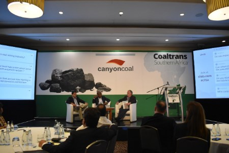 Coal miners must commit to investing sustainably to create jobs, says Menar