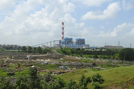NTPC installed capacity reaches 57 106 MW