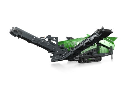 New Colt 1600 Screen announced by EvoQuip