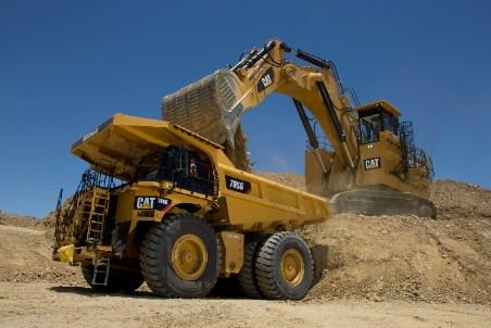 Caterpillar announces MineStar Edge™ mine management technology platform