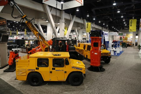 MINExpo empowers the mining industry to meet global demand