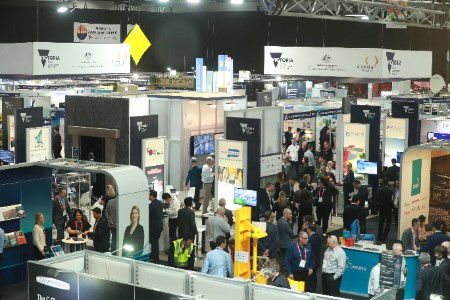 Australia's largest mining event reschedules to January 2022