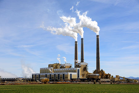 Industrial Info tracks US fossil fuel power plant closures