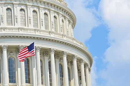 US voters support governmental action on key mining priorities