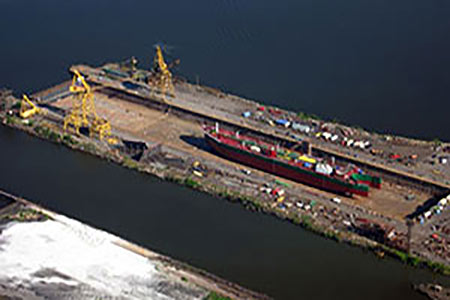 A challenging year ahead for the dry bulk market